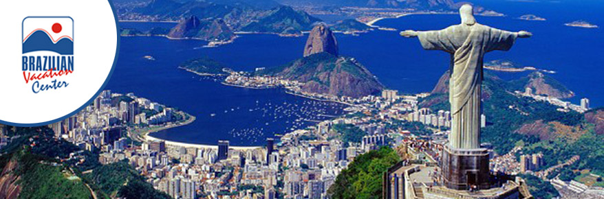 Brazilian Vacation Center - Vacation in brazil